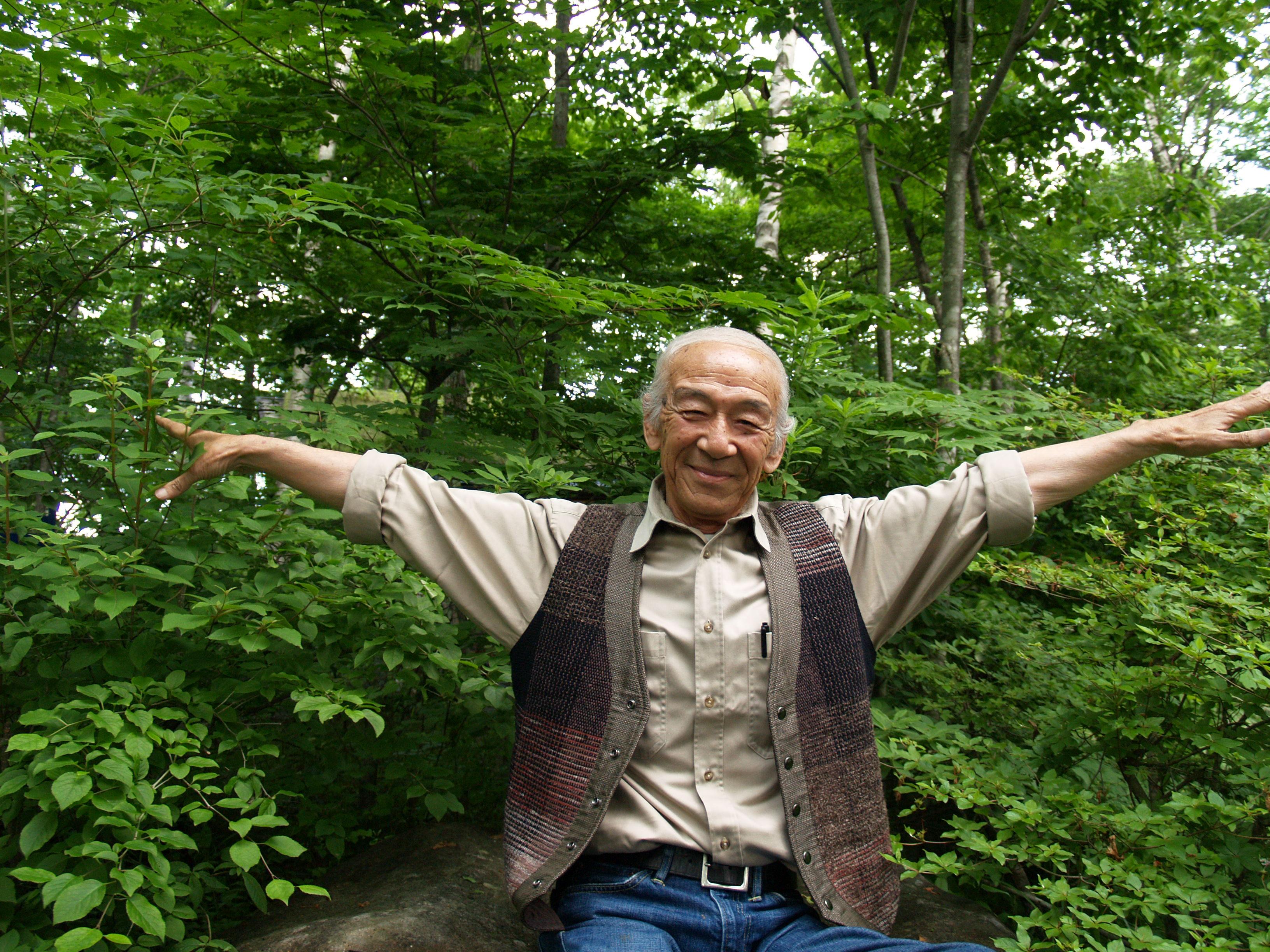 「死ぬことは本当に悲しいことなのか?」長男の闘病、そして死/柳生博さんインタビュー