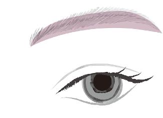 50歳からのメイク術【眉毛】時代遅れのアーチ形はNG。大人の眉は「太く・短く・ストレート」に