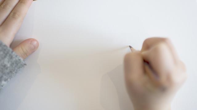 考えがとっちらかったら...「大きな紙」に思いをぶつけて現状打開!/発達障害の仕事術