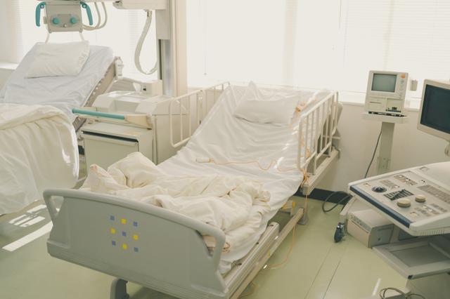 「死に場所は病院」と考えていませんか? 病院は死なす場所ではなく生かす場所