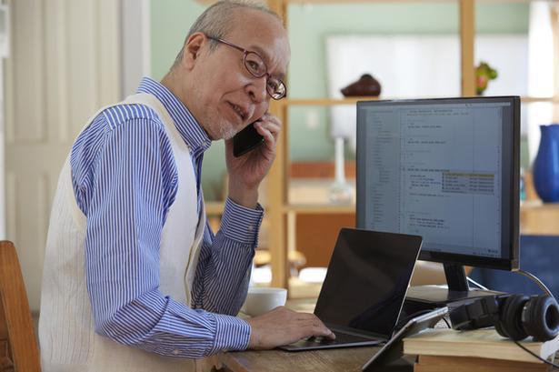 定年後の再就職には要注意!60歳以降の仕事は「一番トクな働き方」を選ぼう/お金の教科書