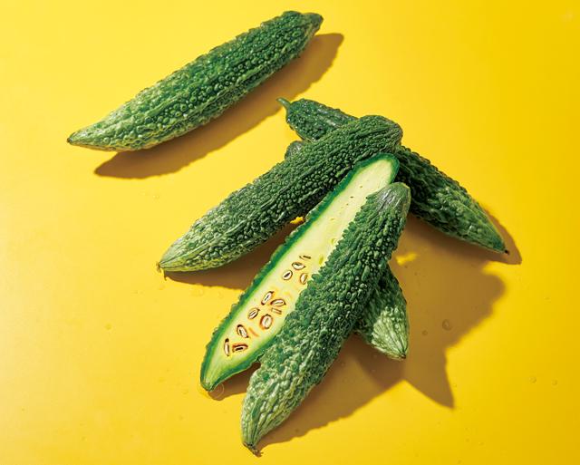 選び方、ワタの取り方から健康レシピまで! 夏バテ予防に「ゴーヤ」のススメ【まとめ】
