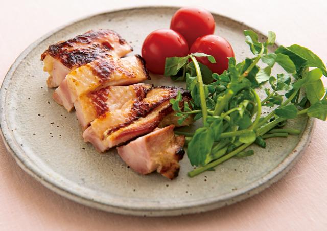 肉や魚の風味が増す!「ぬか床漬け」レシピ2選/快腸!手作り発酵食