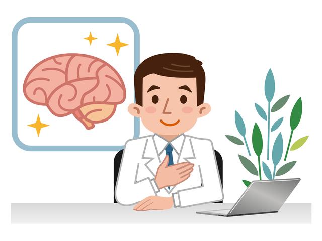 「片づけ上手な脳」への第一歩!まずは「脳の8つの系統」を知りましょう