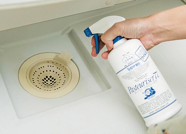 洗濯槽の掃除は「酸素系」「塩素系」ふたつの漂白剤使いがカギ!/梅雨ドキ掃除術