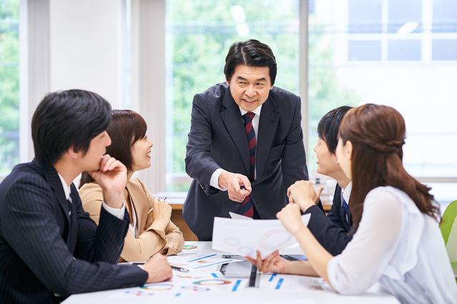 職場でマネージャーに求められる「若者の○○を作ること」って