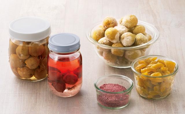疲労回復&食欲増進! 代謝を促進して抗酸化作用をアップさせる「梅干しサワー」の作り方