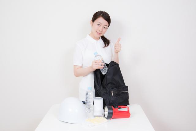 食糧からトイレまで。防災アドバイザーおすすめの役立つ防災グッズ5選