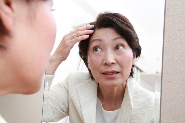 薄毛や傷み...髪のトラブルを解消できる史上最強の育毛法とは?