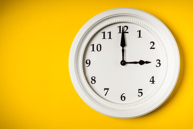 誤差は1日0.5秒以下。水晶パワーを利用したクォーツ時計/すごい技術