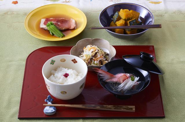 92歳、登紀子ばあば。料理は今も母がお手本/鈴木登紀子さん愛の料理(1)