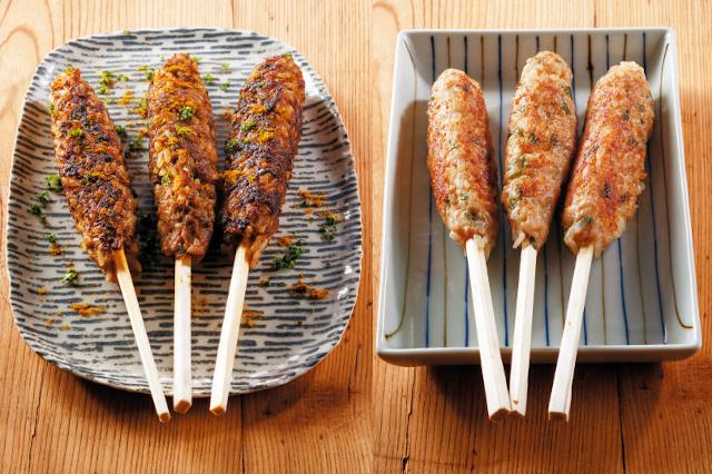 これは「肉い」!ビール、日本酒、赤ワイン...お酒別に楽しめる「4種のきりたんぽ」レシピ