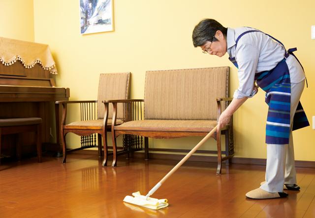 年末大掃除の仕上げ!家事アドバイザーが教える「窓&リビング」の掃除術