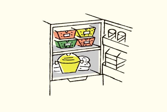 冷蔵庫の前で今日の献立を考えてたら「食材の奴隷」になってるかも・・・今こそ見直したい「食べる」ということ