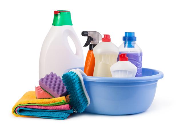 あの南雲先生が家も体もキレイになる掃除術を指南! 「常備すべき洗剤は2種類でOK」