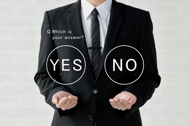 上司からの頼まれごと、すべて「YES」と答えるべき!?