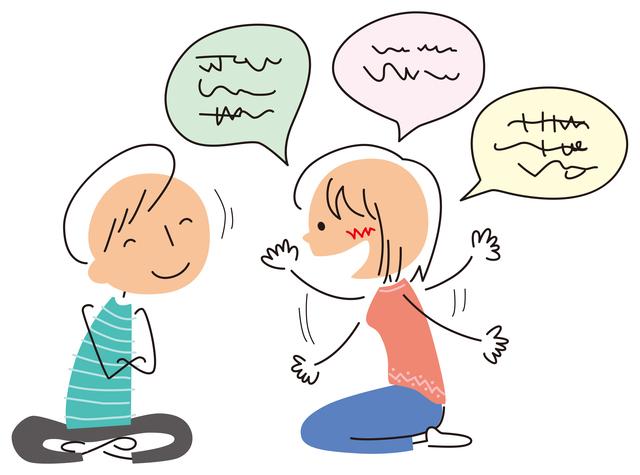 モテる男は聞き上手。誠心誠意、耳を傾けることだ/大人の男と女のつきあい方