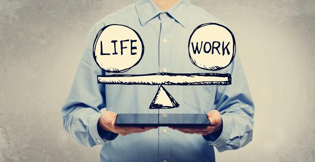 仕事も人生も「メリハリ」が大事!「力を抜く」と得られる心へのメリット