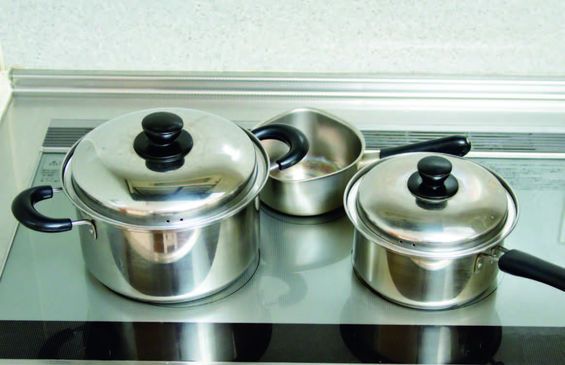 「3口コンロなら、鍋は3つあればいい」人気ブロガー「実用的なお鍋」のススメ