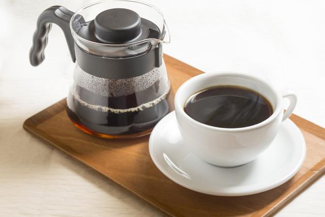 肝がんをほぼ確実に予防! コーヒーは健康の味方です/10月1日はコーヒーの日(1)
