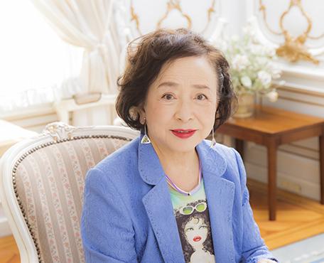 女優・有馬稲子さんが語る「老後の楽しみ、朗読へのこだわり」