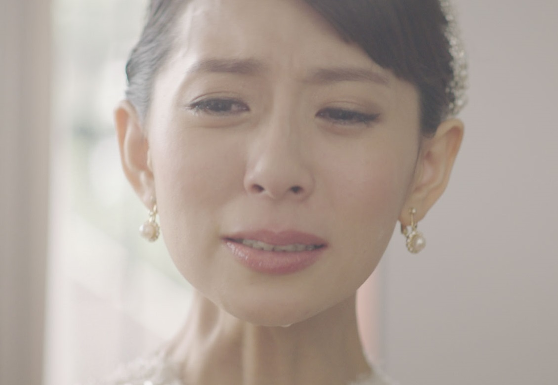 嫁ぐ娘を想う父の気持ちに、思わず涙! 共感を呼ぶと話題のあのCMの制作裏話