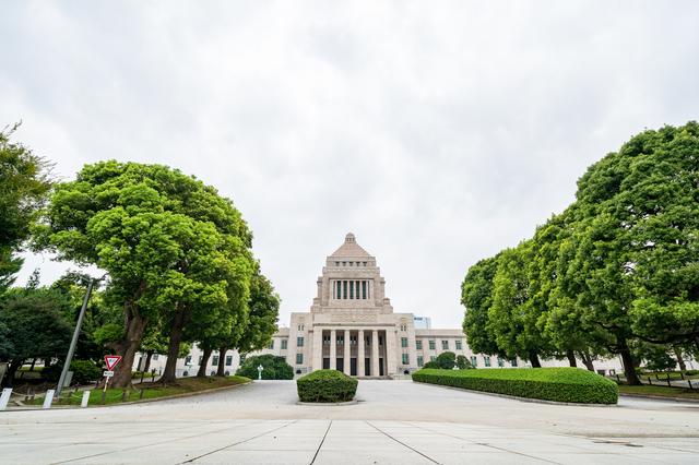 「行政」と「内閣」違いを説明できますか? 基礎から学ぶ内閣と閣議の仕組み