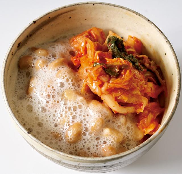 かけるだけ、あえるだけの「ちょい足し酢納豆レシピ」 栄養満点の副菜が簡単に完成!