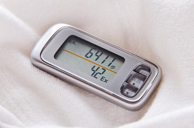 より正確になった「歩数計」。歩行か否かも判断可能/すごい技術