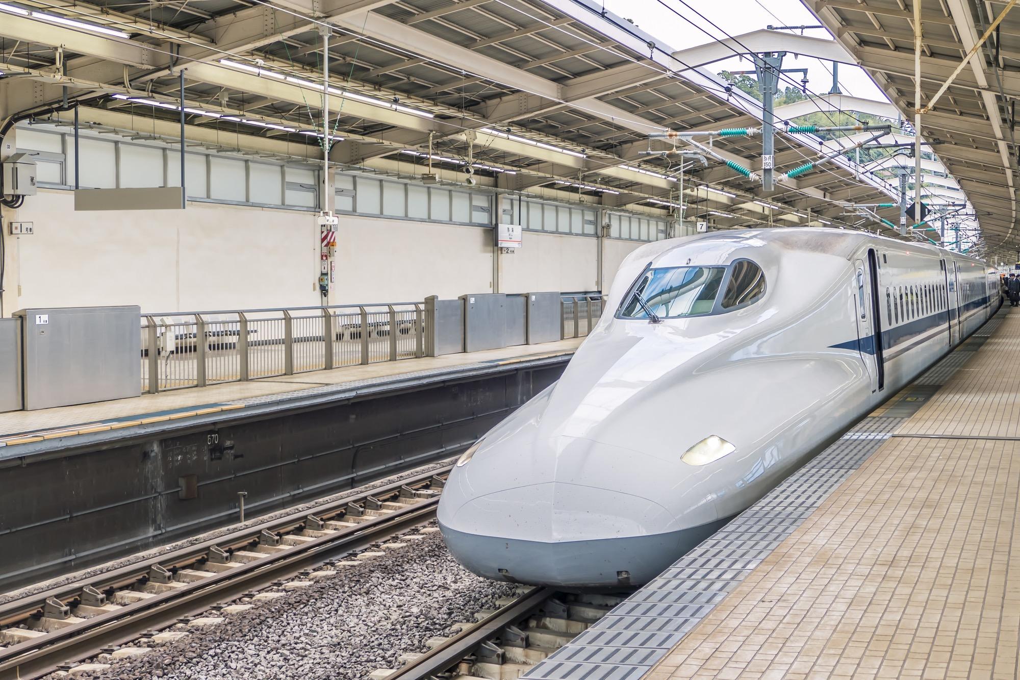 新幹線がアヒル顔なのは騒音対策!? 身のまわりのモノの技術(6)【連載】