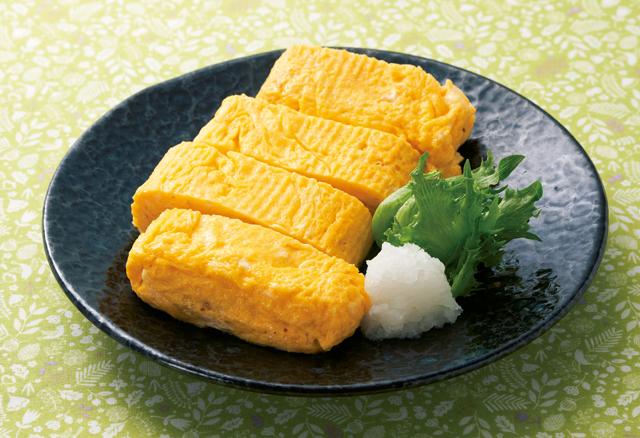 冷めても固くなりません♪ 村上祥子さんが教える「ふわふわだし巻き卵」の作り方