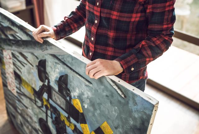 「40万円の絵画」は意外とお得?人生も懐も潤うアートの買い方、楽しみ方