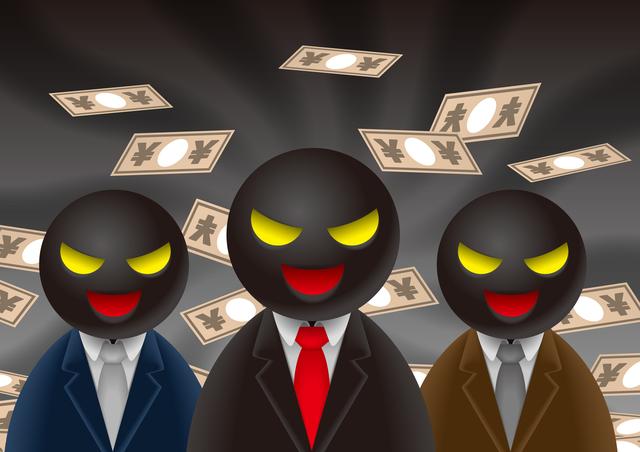 詐欺の手法は日進月歩!ますます巧妙化する最近の詐欺の動向とは?