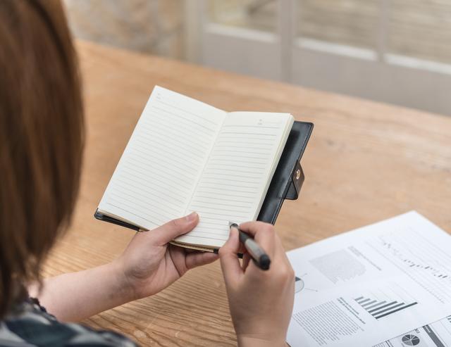 ちょっとした短期タスク管理には、メモ欄たっぷりの「紙の手帳」を使おう/発達障害の仕事術