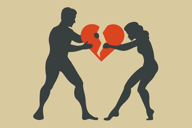 道ならぬ恋には「粋な別れ」で終止符を/大人の男と女のつきあい方