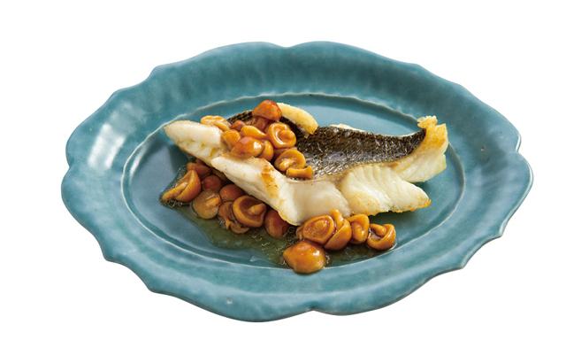 サラダに、魚のソテーに。ぬめりと食感が最高「なめこドレッシング」