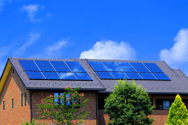 半導体+半導体+太陽光=発電⁉ 太陽電池の仕組み/すごい技術