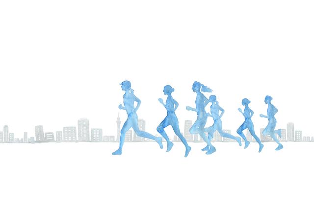 「初めて自分で自分を褒めたいと思います。」元マラソン選手・有森裕子、その真意とは?