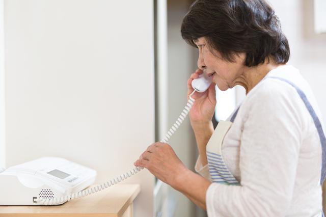 「また電話?」の一言で怪しい電話をシャットアウト!振り込め詐欺から身を守る「小さなウソの質問」