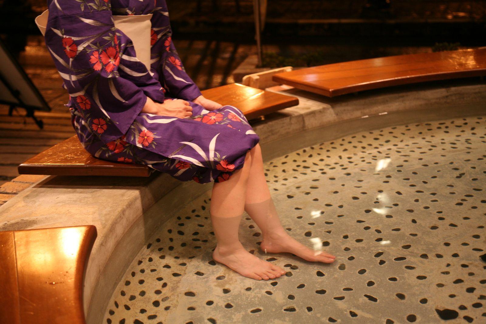 「映えるスイーツ」で美人を呼び込む!変わる「下呂温泉」の魅力