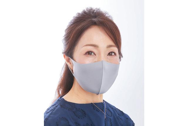 マスク生活が続くとメイクが面倒くさい。メイクのスペシャリストがマスクの色や形に合わせた方法を伝授