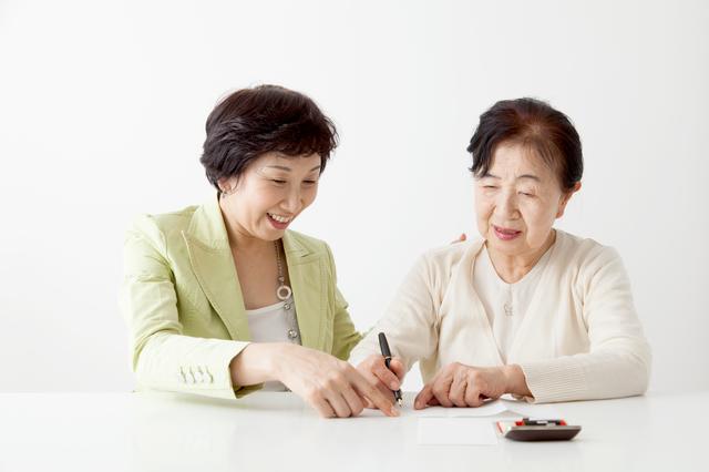 元気だった義母がとつぜん入院。あれから5ヵ月、今こんな同居生活をしています/原田さよ