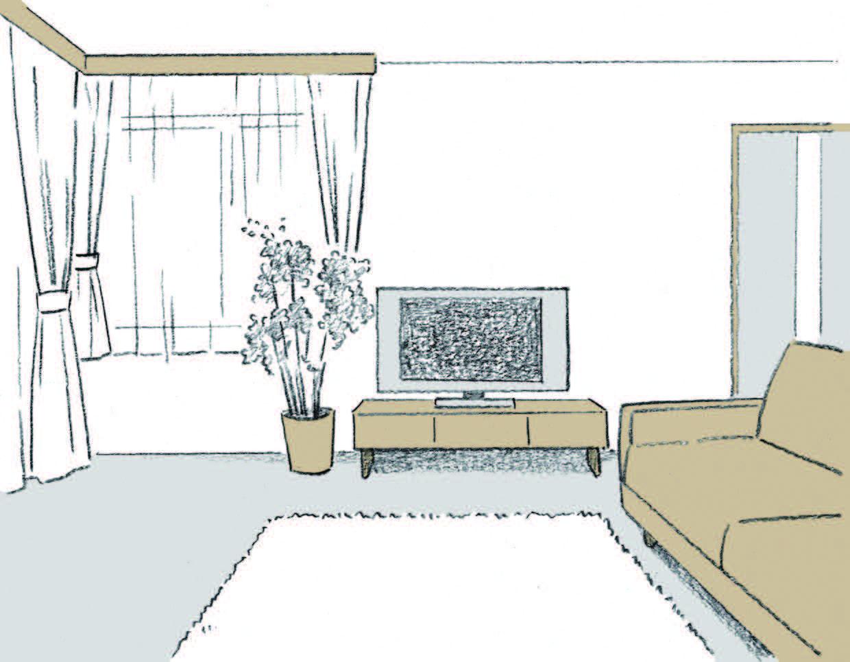 「家の中のテーマカラー」を決めていますか? 人気ブロガー「落ち着ける部屋」の作り方