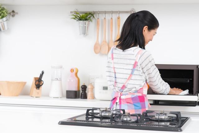 電子レンジでご飯も炊ける! 野菜の下ごしらえもできる! 電子レンジ活用術(4)