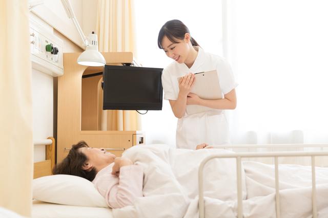 「いざ」にそなえて入院時に必要な物のリストを作っておこう/原田さよ