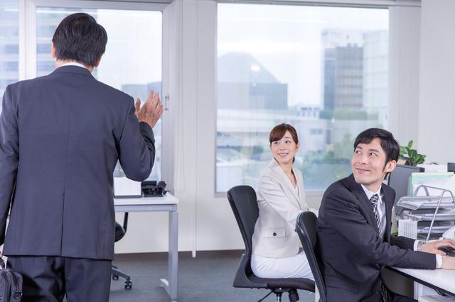 「挨拶」は人間関係でかなり使える「見えない通貨」だった!/発達障害の仕事術
