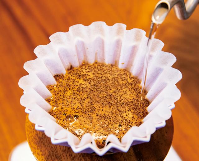 世界一のバリスタが教える「おいしいコーヒーを淹れる4つのコツ」