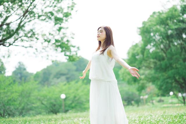 焦りやすい人に!禅僧が教える「深呼吸」の効果と方法