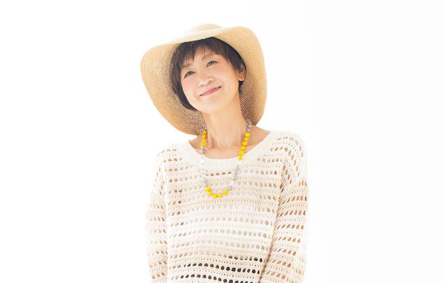 ハットにベレー、キャスケット。帽子を着こなして夏を楽しむ/ストール&帽子