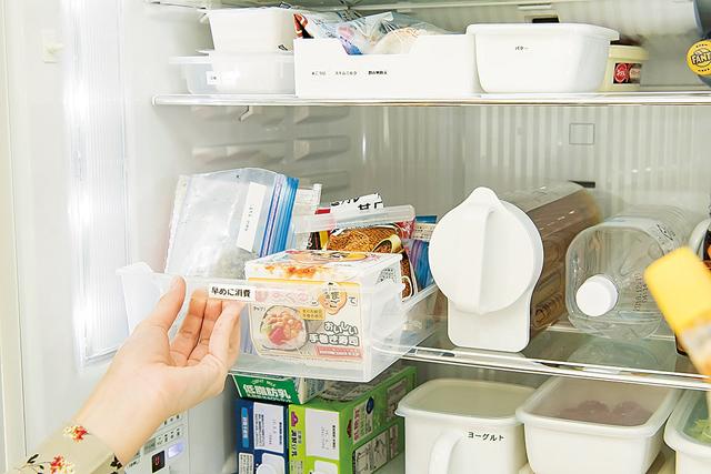 「キッチン収納」は、限られたスペースをいかに有効活用できるかがカギ